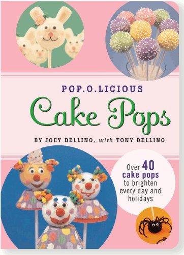 (Pop.O.Licious Cake Pops)