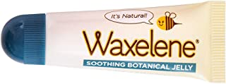 product image for Waxelene Organic Soothing Botanical Jelly, Petroleum Free Lip Ointment, .25 Ounces