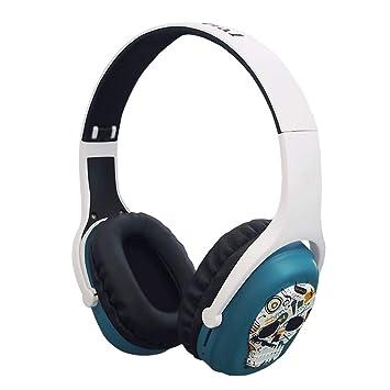 JoyFan - Auriculares inalámbricos con Bluetooth para Auriculares, Manos Libres, Llamadas Deportivas, Auriculares