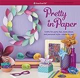 Pretty in Paper, Aubre Andrus, 1609584082