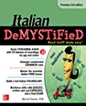 Italian Demystified, Premium 3rd Edition