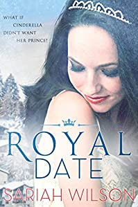 Royal Date by Sariah Wilson ebook deal