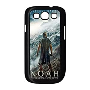 Samsung Galaxy S3 9300 Cell Phone Case Black Noah OJ536871