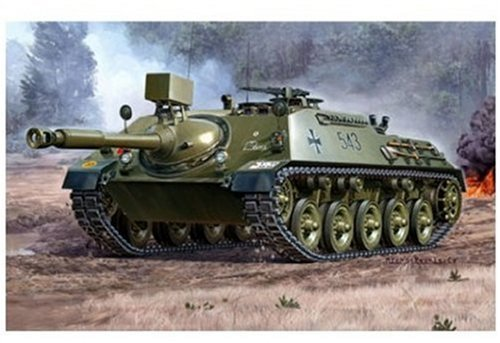 超安い品質 Kanonenjagpanzer (BeobPz) Tank (KaJaPa) Observation Version (BeobPz) Tank Destroyer 1/35 [並行輸入品] Revell Germany [並行輸入品] B01K1X7NV4, アイ ショップ ホクト:66763e9a --- 4x4.lt