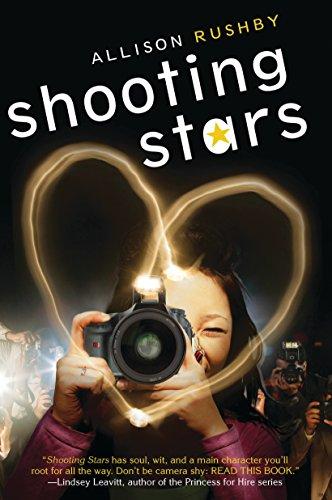 Shooting (Paparazzi Tie)