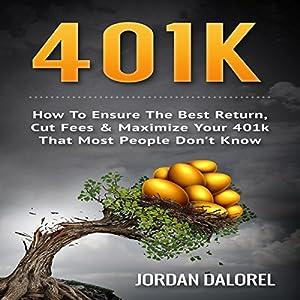 401k Audiobook