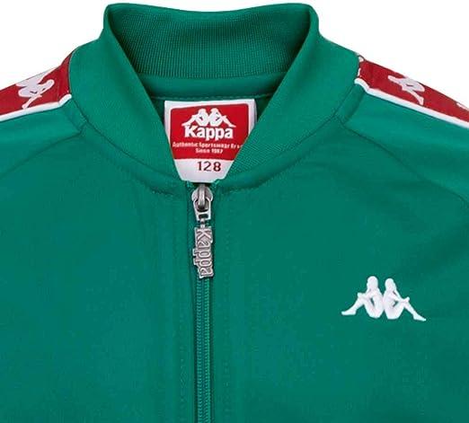 Kappa Boys Authentic Egil Kids Sweatshirt