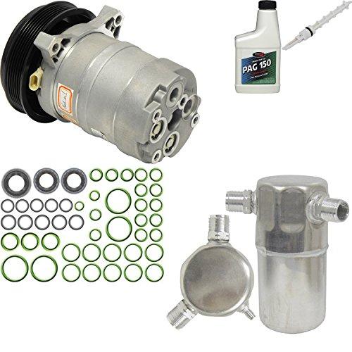 Universal Air Conditioner KT 3401 A/C Compressor/Component Kit