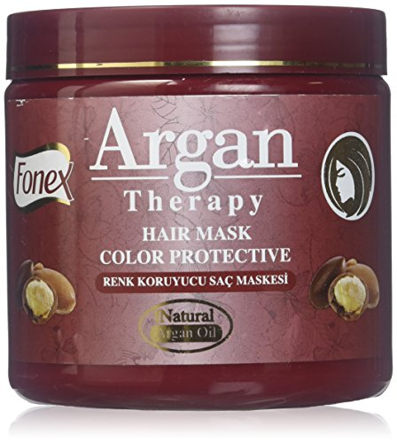 Fonex Argan Therapy Color Protective Hair Mask ()