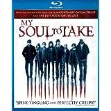 My Soul to Take [Blu-ray]