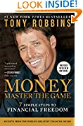 #10: MONEY Master the Game: 7 Simple Steps to Financial Freedom