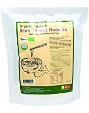 Nutritionist Choice Organic Potato and Bean Thread Noodles, 135 g