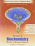 Principles of Biochemistry : With a Human Focus, Jemiolo, David and Theg, Steven M., 0030973716