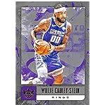f46d40ece41 2018-19 Court Kings Basketball  29 Willie Cauley-Stein Sacramento Kings  Official.