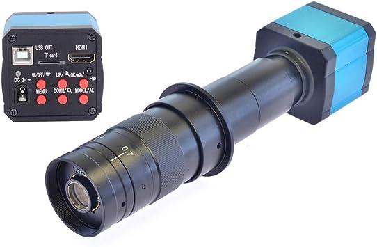 Amazon.com: aihome 14 MP HD lente de cámara tarjeta TF + 180 ...