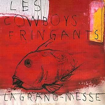 LES GRANDE TÉLÉCHARGER COWBOYS MESSE LA FRINGANTS
