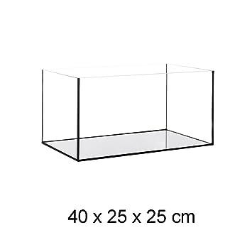 Acuario de cristal, también apto como terrario, para tortugas, agua dulce yagua salada: Amazon.es: Productos para mascotas