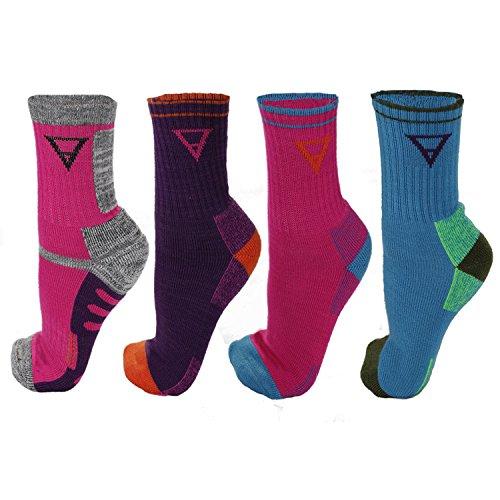 FITSHIT Athletic Hiking Socks Pack product image