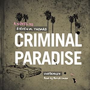 Criminal Paradise Audiobook