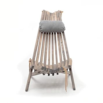 Amazon.com : CCSUN Deck Chairs, Folding Chair Recliners ...