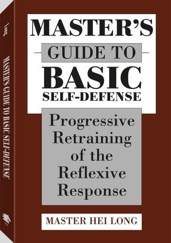 Eskrima Master (Master's  Guide To Basic Self-defense: Progressive Retraining Of The Reflexive Response)