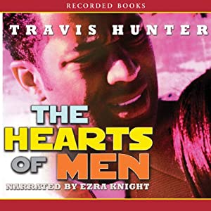 The Hearts of Men Audiobook