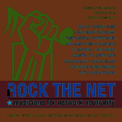 Rock The Net: Musicians For Ne...