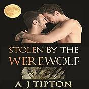 Stolen by the Werewolf: Werewolves of Singer Valley, Book 1 | AJ Tipton