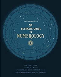 Amazon tania gabrielle books biography blog audiobooks kindle the ultimate guide to numerology use the power of numbers and your birthday code to fandeluxe Images