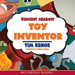 Vincent Shadow Audiobook
