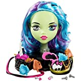 Monster High Gore-Geous Ghoul Anti-Styling Head Playset