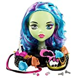 Monster High Gore-Geous Ghoul Anti-Styling Head Playset by Ghouls