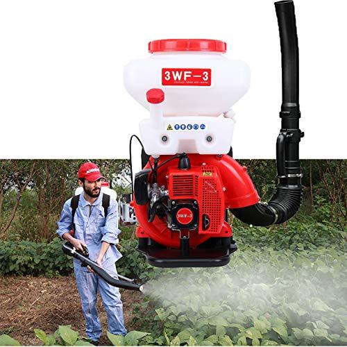 affordable Ridgeyard 2-Strock Engine Gas Powered Backpack Sprayer Fogger Mist Blower Sprayer/Duster/Mist Blower with 14L Tank