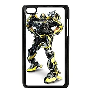 ipod 4 Black Transformers phone case Christmas Gifts&Gift Attractive Phone Case HLR500323942