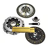 05 wrx flywheel - EFT PREMIUM CLUTCH KIT + CHROMOLY FLYWHEEL for 02-05 SUBARU IMPREZA WRX 2.0 TURBO