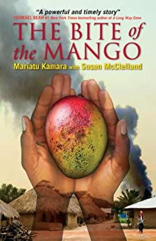 A reflection on the book the bite of the mango by mariatu kamara