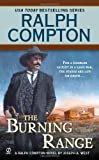Ralph Compton the Burning Range, Ralph Compton and Joseph A. West, 0451231759