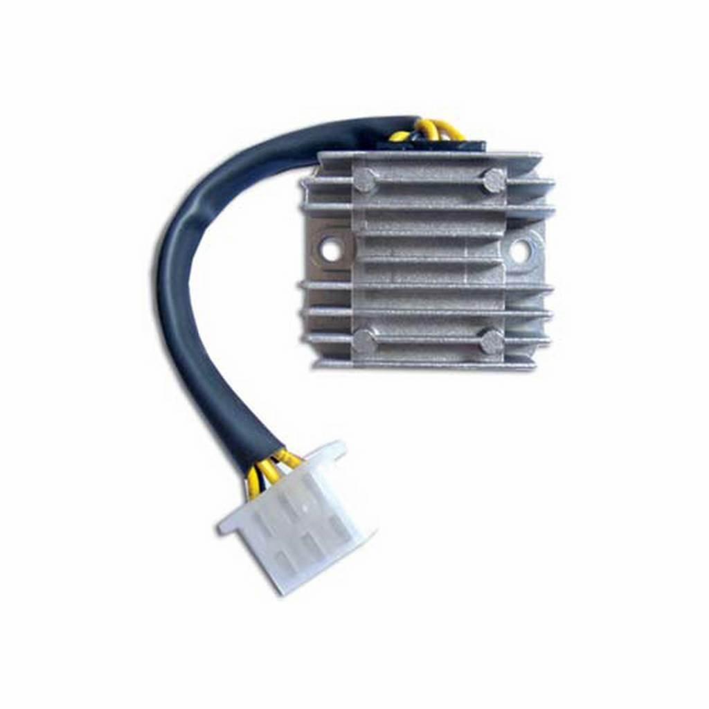 DZE - 14550 : Regulador Corriente Electrica: Amazon.es ...