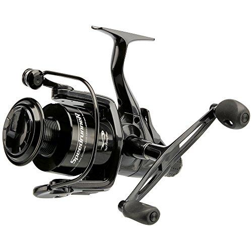 TF Gear DL Black Edition Speedrunner Carp Fishing Reel - Designed By Dave...