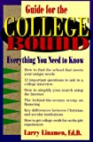 Guide for the College Bound, Larry Linamen, 0800756703