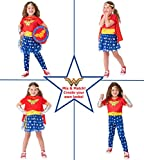 Imagine by Rubie's Wonder Woman Dress-Up and Super
