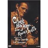 Chet Baker Live at Ronnie Scott's