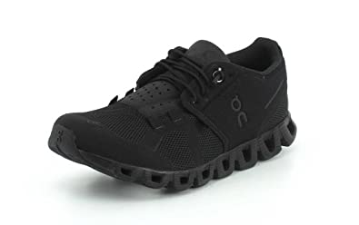 96eb1c46b Amazon.com | On Running Womens Cloud Textile Synthetic Trainers ...