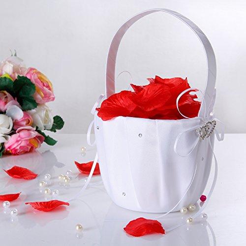 The 8 best flower girl baskets under 5