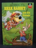 Walt Disney's BRER RABBIT and HIS FRIENDS (Disney's Wonderful World of Reading, No. 13) From the Motion Picture Song of the South