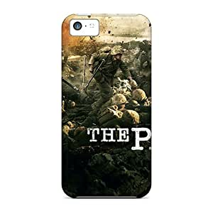 Jeffrehing VDfSgll5236feXsj Case Cover Iphone 5c Protective Case Hbo The Pacific