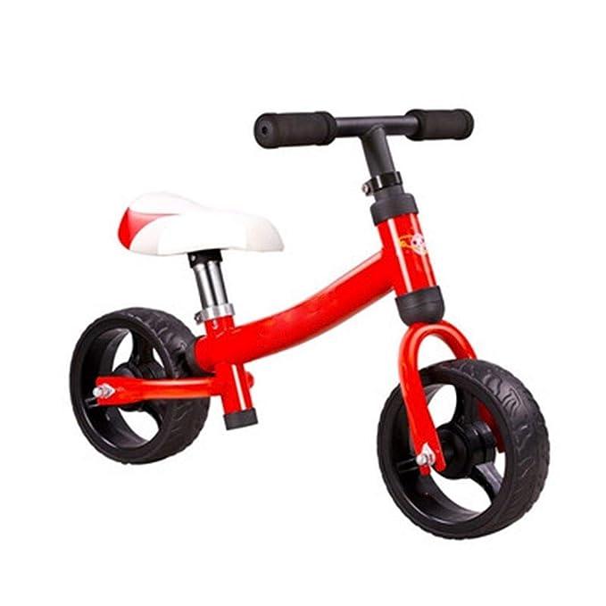 Patinetes para niños Equilibrio For Niños Bicicleta Sin ...