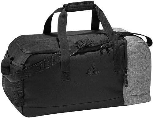 adidas Golf Golf Duffle Bag, Black, Medium