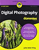 img - for Digital Photography For Dummies book / textbook / text book