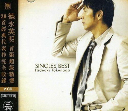 Singles Best                                                                                                                                                                                                                                                    <span class=